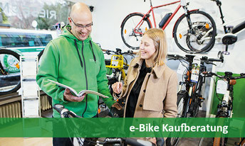 e-Bike Kaufberatung