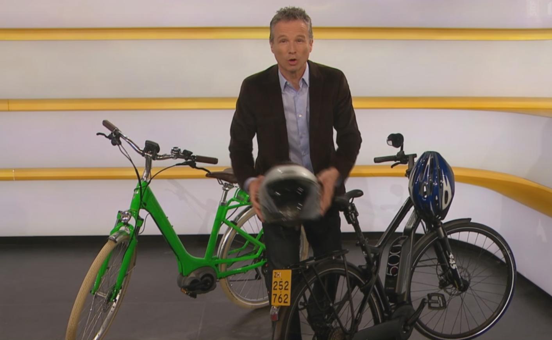 Richtigstellung Kassensturz Bericht Uber Schnelle E Bikes E Motion