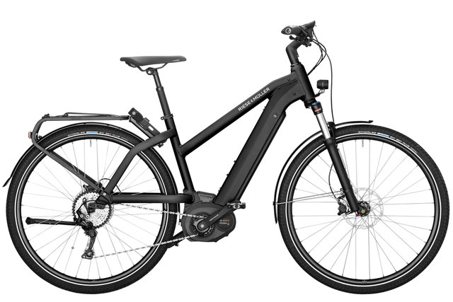 Riese & Müller Charger Mixte touring 2020