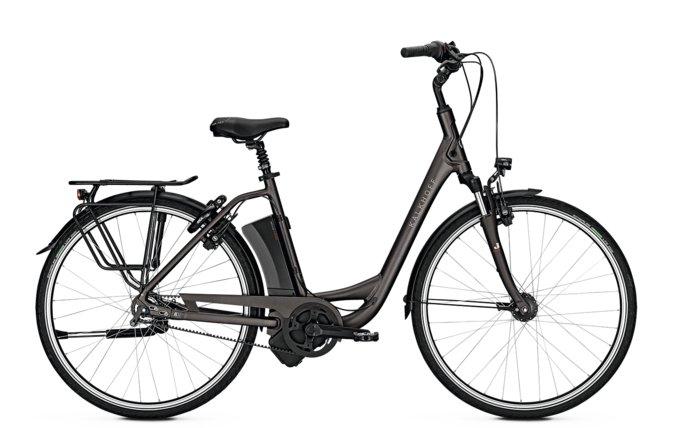 Kalkhoff Kalkhoff Jubilee Excite I7 City e-Bikes 2018