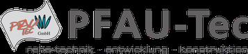 Pfau Tec - Logo
