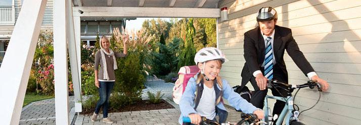 ABUS e-Bike Fahrradschlösser