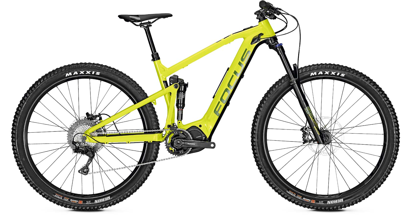 Focus Jam² 29 LTD  e-Mountainbike 2018