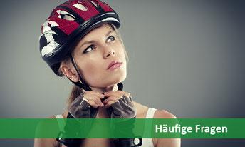 Häufige Fragen rund ums Thema e-Bike