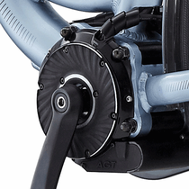 e-Bike Antrieb von TranzX
