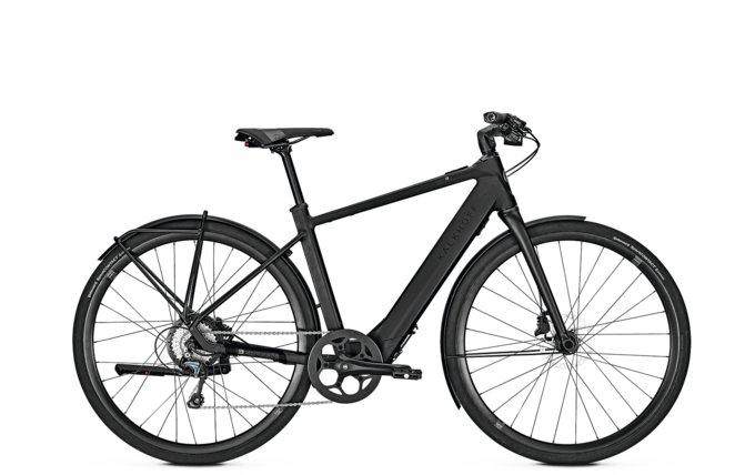 Kalkhoff Berleen Advance G10 City e-Bike / Urban e-Bike 2018
