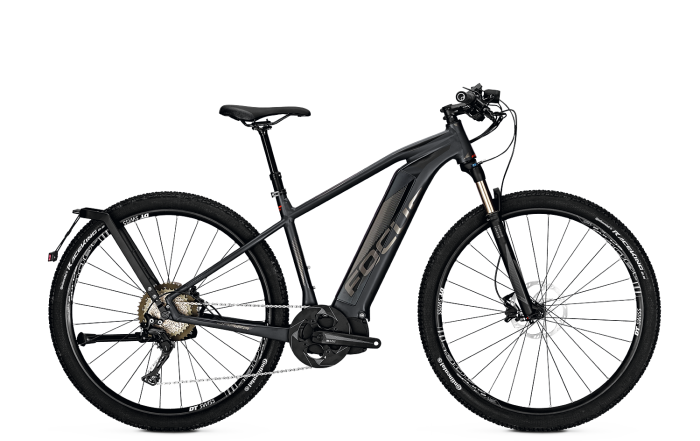 Focus Jarifa i29 Speed e-Mountainbike 2018