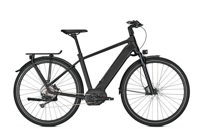 Kalkhoff Endeavour Move B9 Trekking e-Bike 2018