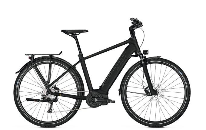 Kalkhoff Endeavour Excite I11 Trekking e-bike 2018