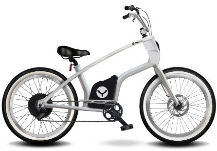 YouMo one e-Bike