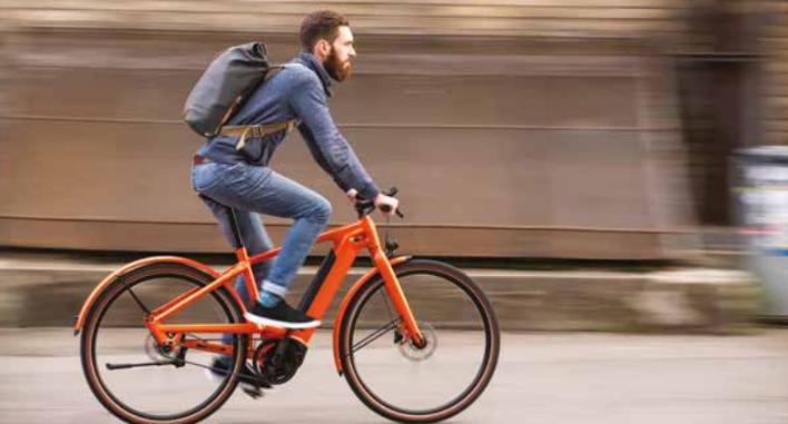 IBEX e-Bikes und Pedelecs in Hombrechtikon kaufen