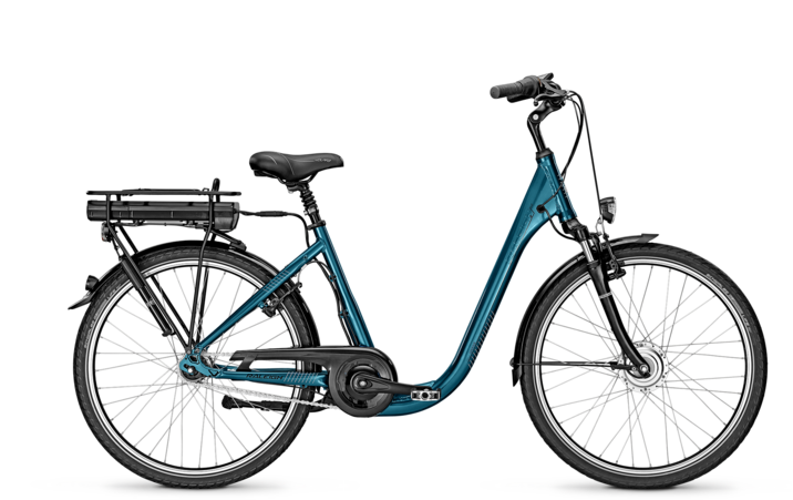 e-Bike Tiefeinsteiger Raleigh Groove