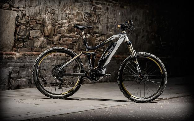 Sduro e-Bike