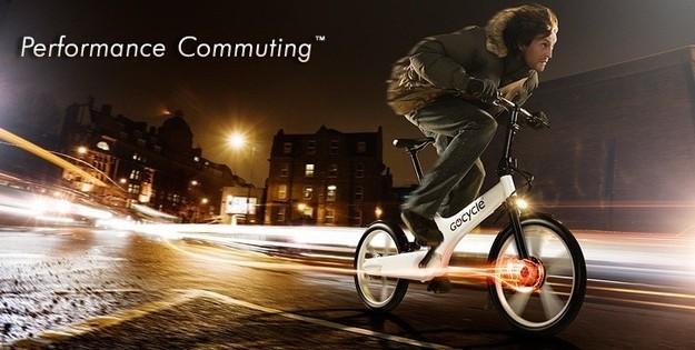 Falt e-Bikes bei e-motion