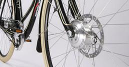 e-Bike Vorderradnabenmotor