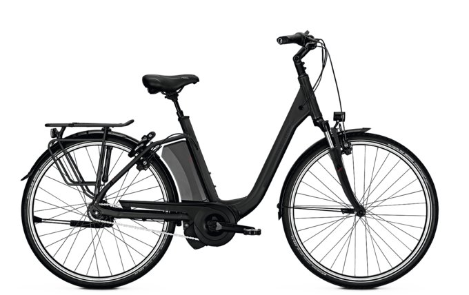 Kalkhoff Agattu Advance I8 City e-Bike 2018