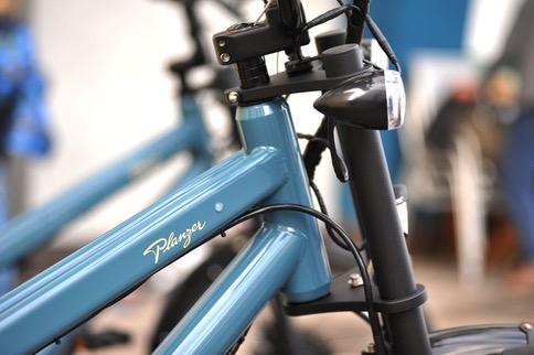 Lasten e-Bikes in der e-motion e-Bike Welt Dietikon