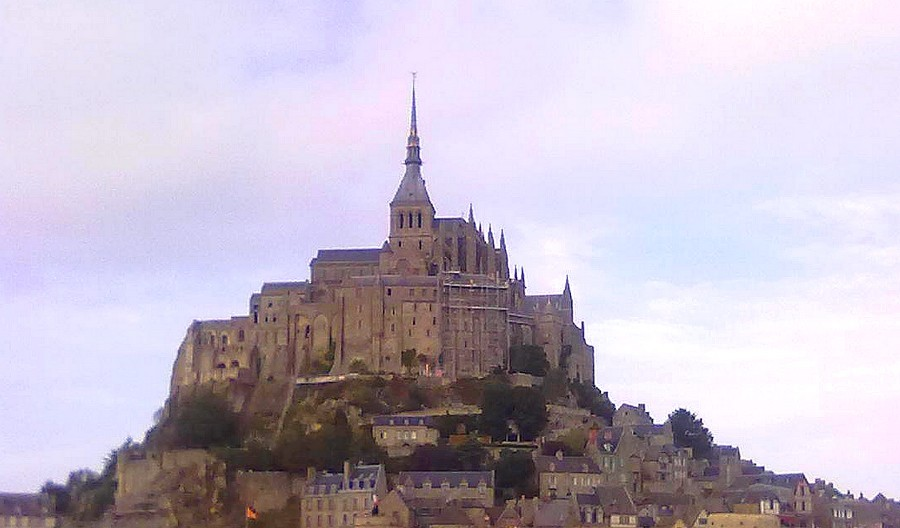 Visite guidée Mont Saint Michel