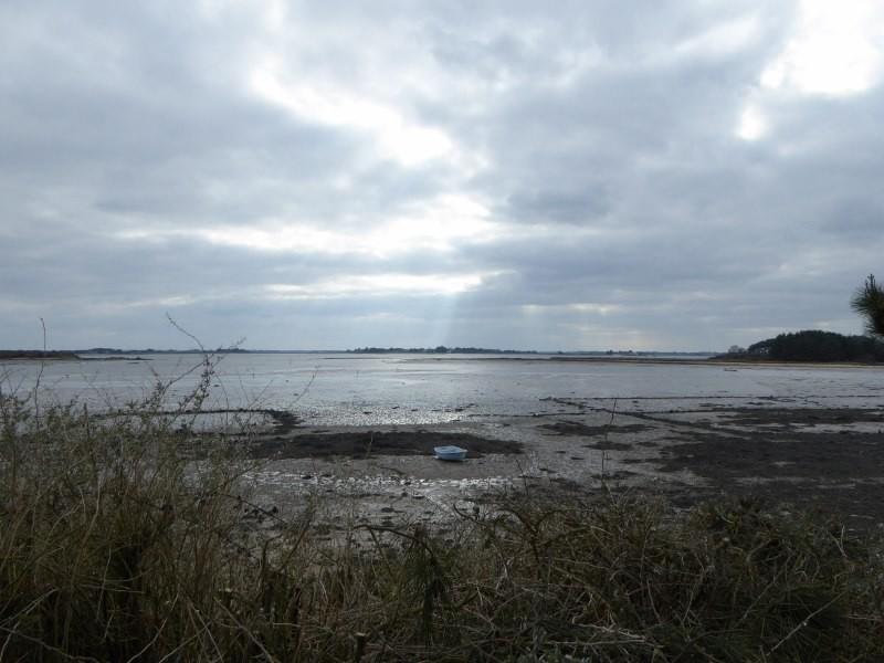 Randonnée commentée Golfe du Morbihan