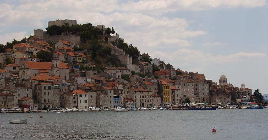 Accompagnement de groupe en Croatie