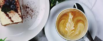Even gezellig koffie drinken met een vriendin......