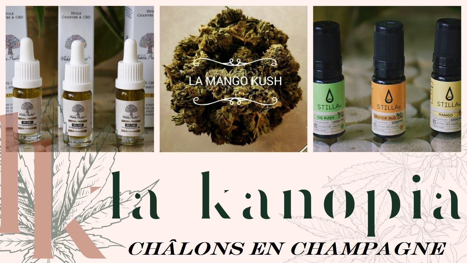 La Kanopia CBD Shop