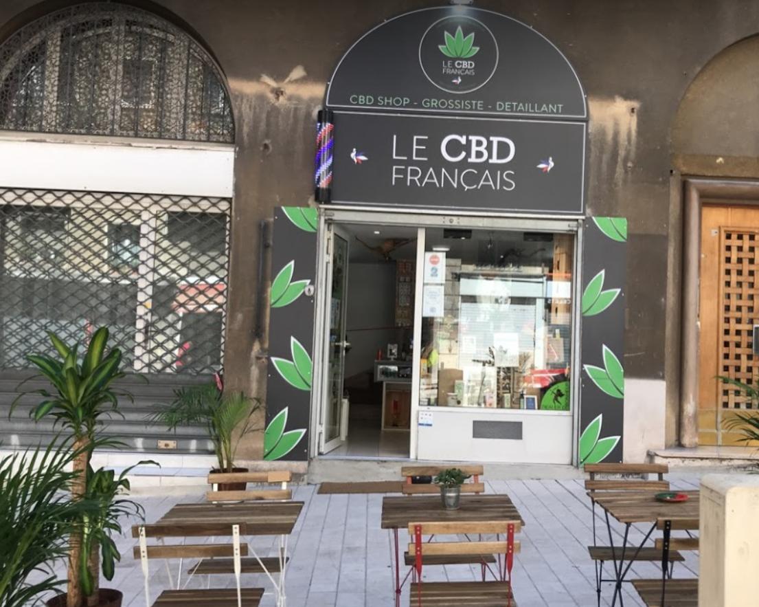 Le CBD Français