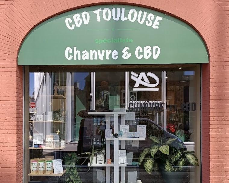 CBD Toulouse