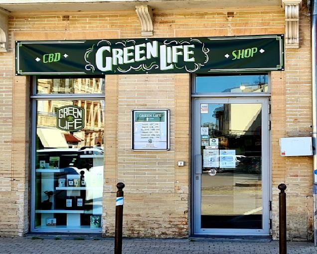 Green Life Muret Cbd