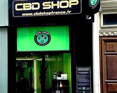 CBD Shop France