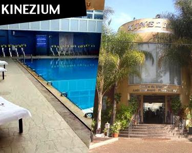 Centre de Sport Et de Bien Être Kinezium  à Casablanca - Maroc on Point