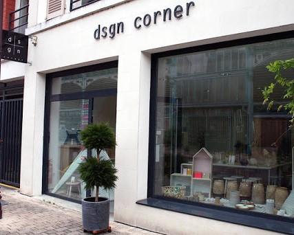 DSGN Corner Chalons en Champagne - le petit voyageur