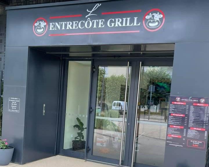 L'Entrecôte Grill