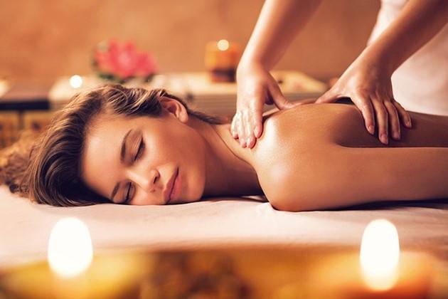Hammam - Spa - Massage