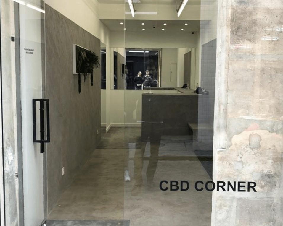 CBD Corner