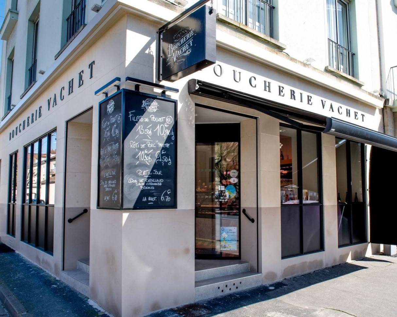 Boucherie Vachet