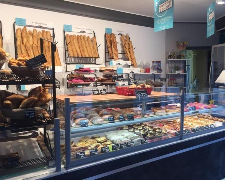 Boulangerie Traditionnelle Champenoise