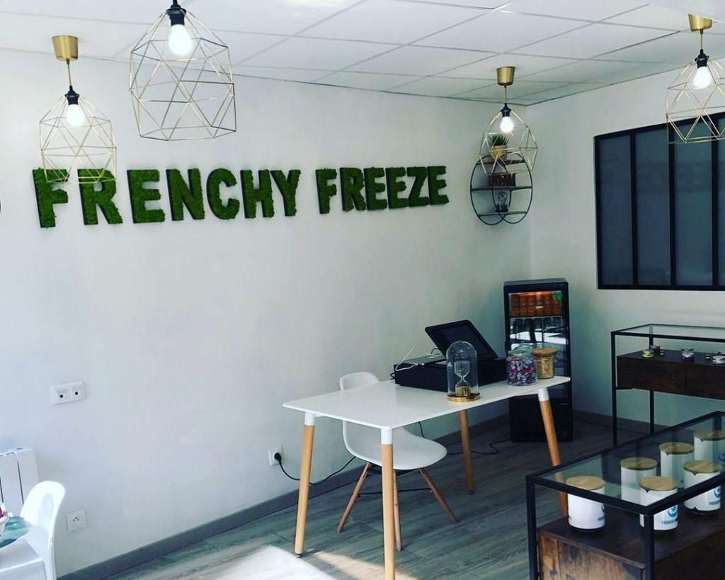 Frenchy Freeze
