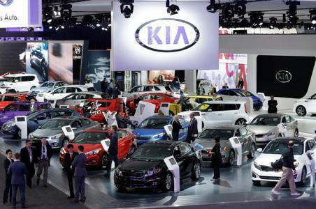 kia motors - servicio automotriz