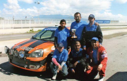 equipo carreras - taller mecanico en queretaro - servicio automotriz