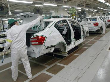 industria automotriz - taller mecanico en queretaro