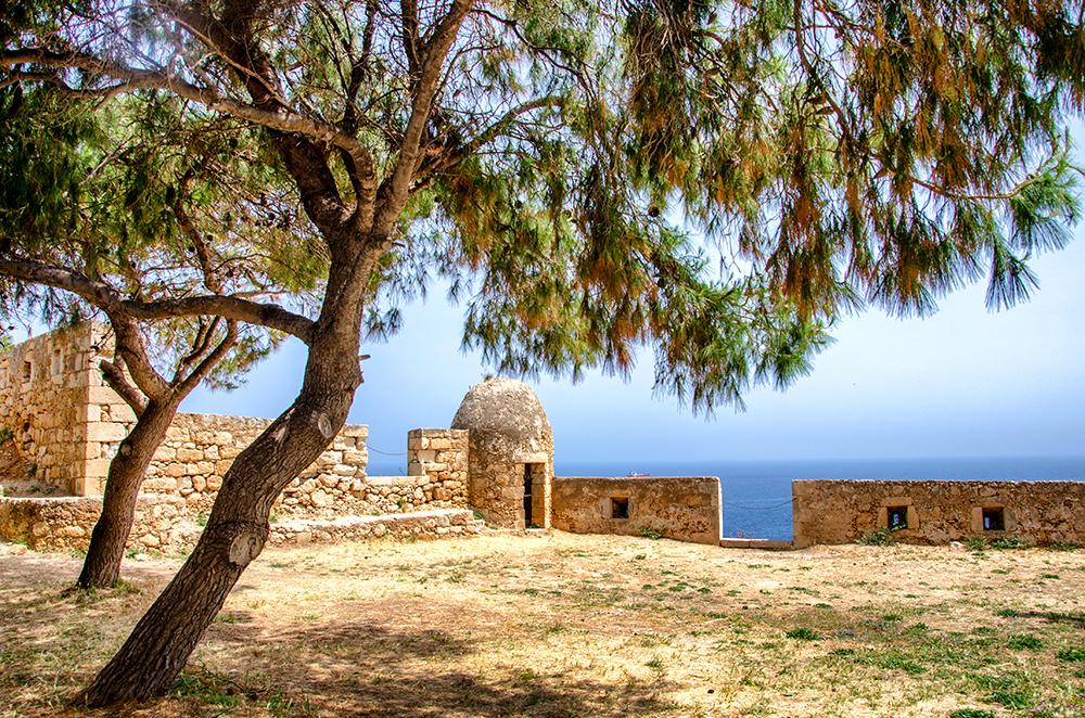 Fototapete Mediterran