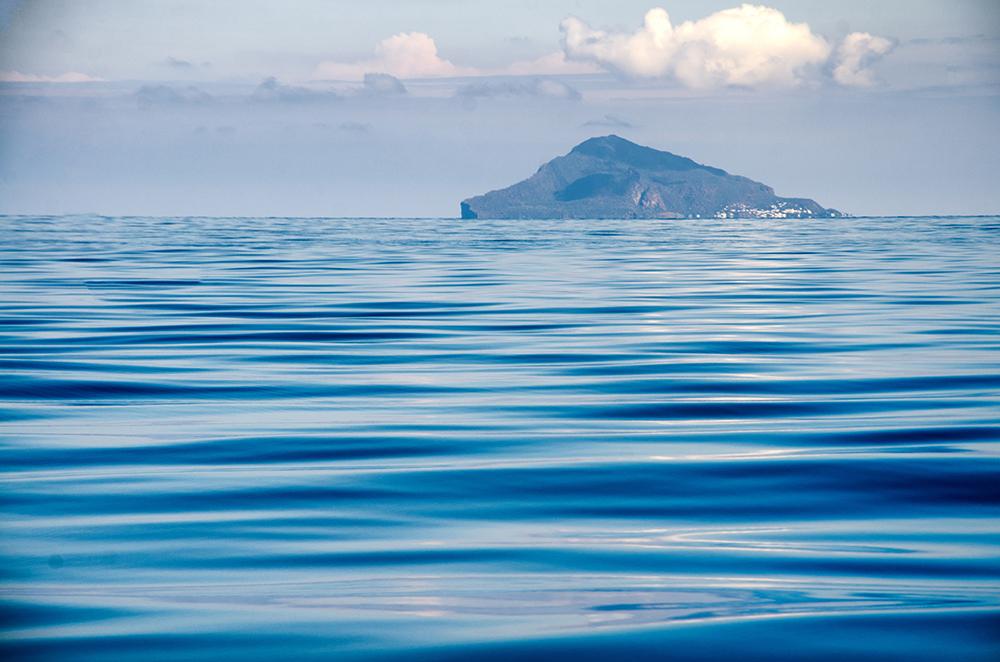 Fototapete Stilles Meer