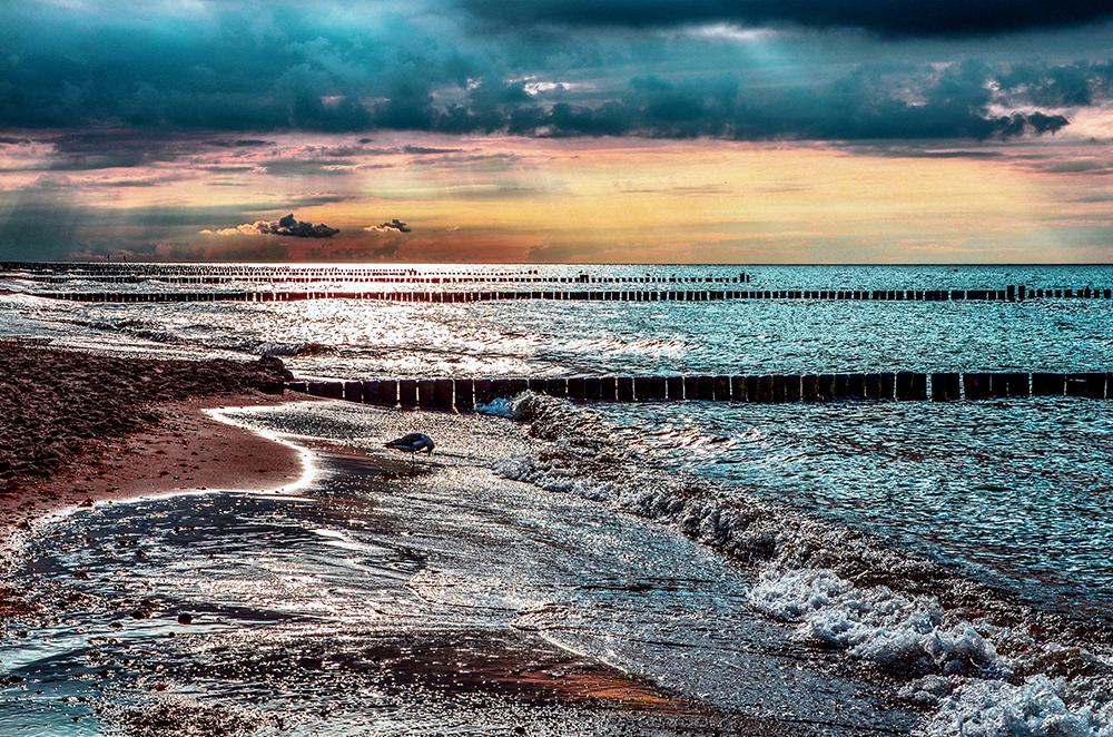 Strandbild