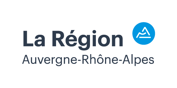Merci à la région Rhône Alpes