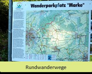 Rundwanderwege