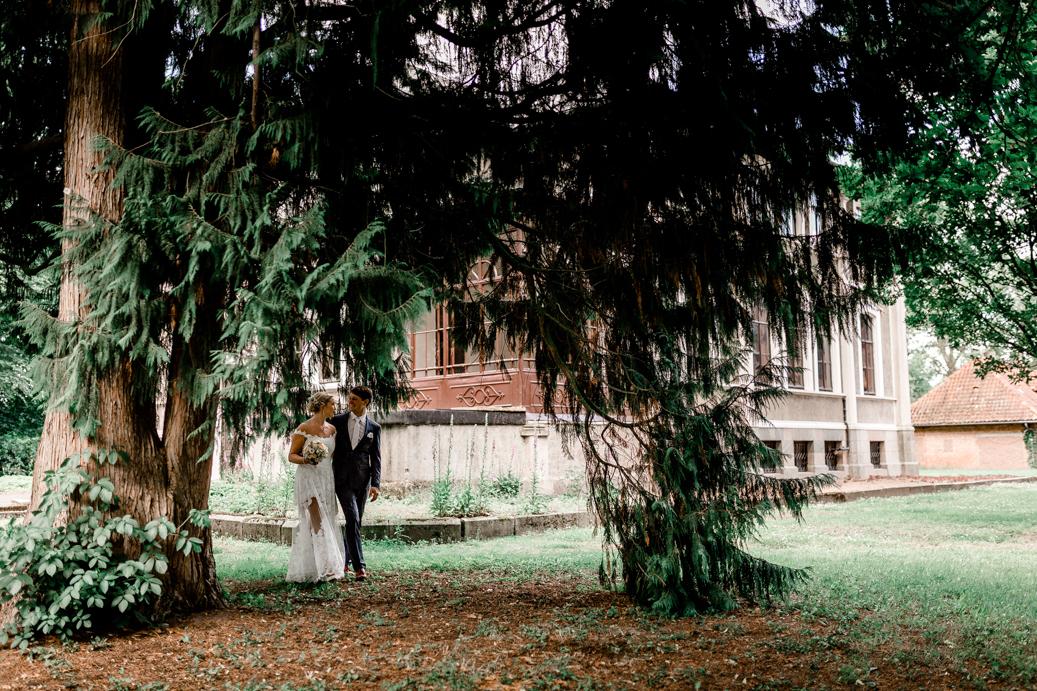 Burg Sittensen, Tiste, Moorbahn, Wedding