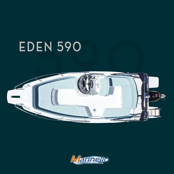 Marinello Eden 590