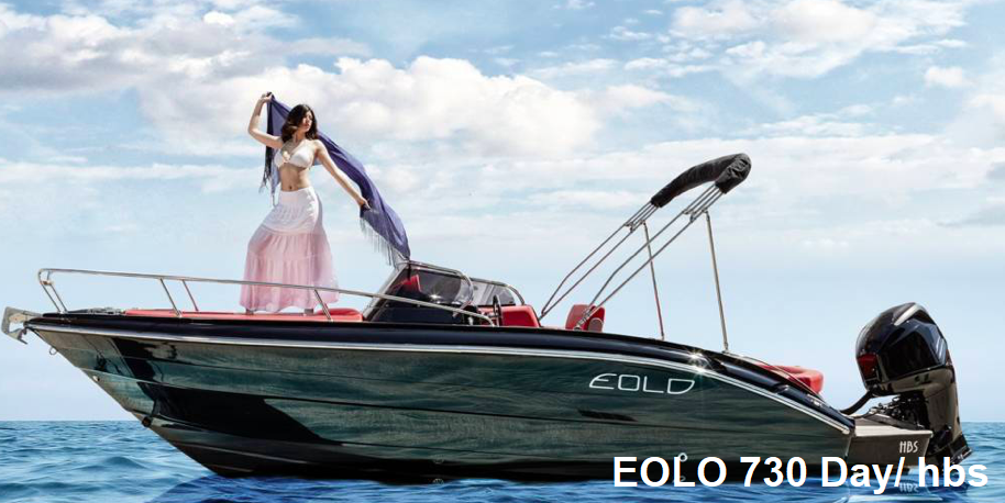 EOLO 730 Day/ hbs