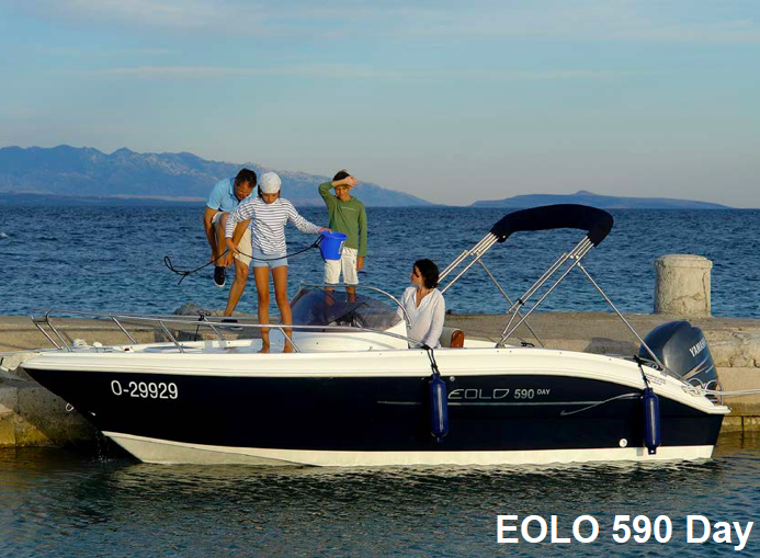 EOLO 590 Day